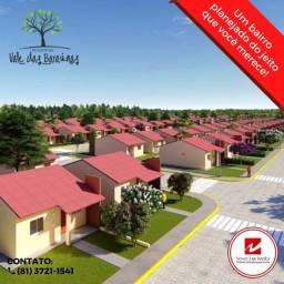 casas prontas com com entrada a partir de 1 mil reais