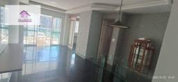 Apartamento com 3 dormitórios para alugar, 85 m² por R$ 2.200,00/mês - Praia do Canto - Vi
