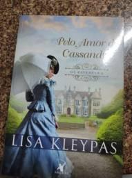 Livro: Pelo Amor de Cassandra