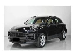 Porsche Macan 2021 2.0 16v gasolina 4p automático