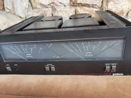 Amplificador Gradiente HA II