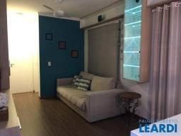 Apartamento à venda com 2 dormitórios em Jardim santa rosa, Valinhos cod:641064