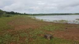 Fazenda 7 Alqueires 100% plana beira do Corumbá III