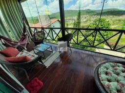 Linda casa em Gravatá no condomínio horizonte da serra II / 4 Suítes