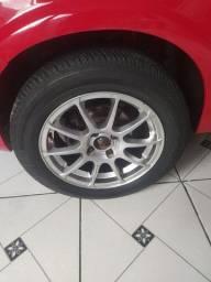 Troco rodas aro 15