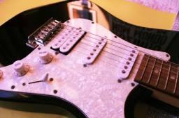 Guitarra Stratocaster - Memphis MG 37-ss