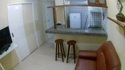 Apartamento para Locação em Guarapari, Centro, 1 dormitório, 1 banheiro