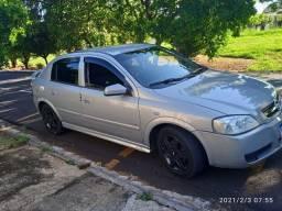 Astra flex hatch 4 portas carro perfeito