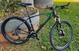 Bicicleta High One aro 29 24v