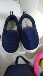 Sapatos Poim e klin