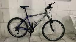 Bicicleta Caloi 2.7 conservada