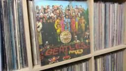 Discos de Vinil antigos - LPs - Diversos álbuns