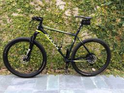 Bike Audax Auge 555 quadro 21