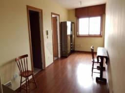 Apartamento para alugar com 1 dormitórios em Centro, Pelotas cod:23517