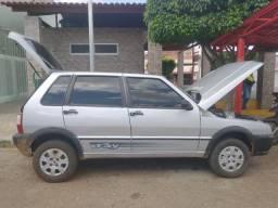 Fiat uno 2008/08 way