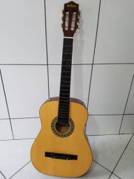 Violão marca Málaga Clássic Guitar