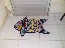 Tapetes peixinho