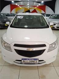 Chevrolet Onix 1.0 LS (flex)  35.000 km