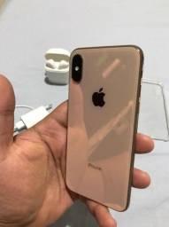 Iphone XS 64GB Impecável (Leia a Descrição)