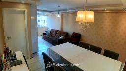 Apartamento  com 3 quartos à venda, 74 m² por R$ 350.000 - Jardim Renascença - MN