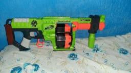 Arma de Brinquedo Nerf Dominator
