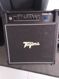 Amplificador Baixo Tagima Uranio Bass 150w