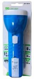 COD:0182 lanterna recarregavel de led dp 1921a