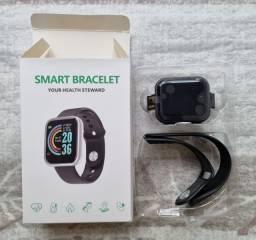 Smartwatch Y68 (novo)