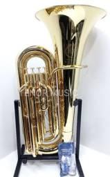 Tuba HS MUSICAL Hstb4 Sib 4 Pistos NOVA mesmo Fabricantes de Weril