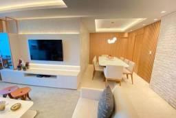 JL - Apartamento com vista mar, 04 suítes 178m² (TR73636)