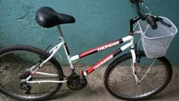 Bike seminova thunder