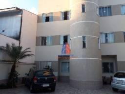 Apartamento com 2 dormitórios à venda, 62 m² por R$ 220.000,00 - Parque Universitário - Am