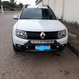 Renault Duster Oroch Expression 19/20