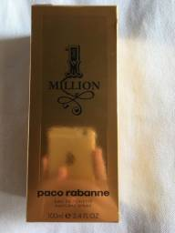 1 MILLION INTENSE MASCULINO EAU DE TOILETTE