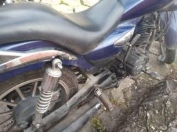 Moto customizada top