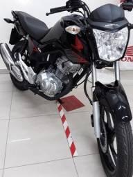 Honda Cg Fan 160 Flex ! 2020/2021 zerada
