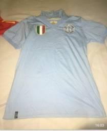 Camisa do Napoli