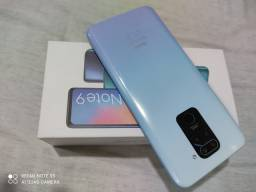 Redmi note 9 128g