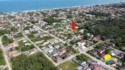 Terreno na praia de Itapoá SC Te 0744