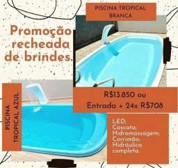 Mega promoção Piscina Splash