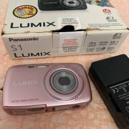 Câmera digital nova