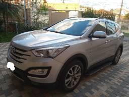 Hyundai Santa Fé 3.3 MPFI 4x4 5 Lugares V6 270CV Gasolina 4P Automático