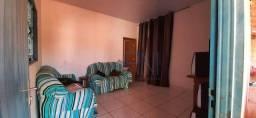 Casa 02 quartos no bairro Nova Barra, Barra do Garças-MT