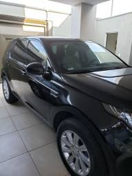 Discovery sport diesel 7 lugares