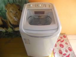 maquina de lavar eletro lux 110v,8,quilos