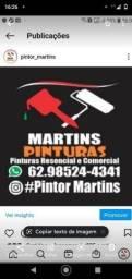 "Título do anúncio: ""PinturasMartins""Pintor"