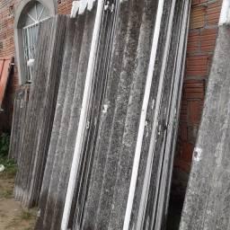 Promoção de telhas brasilit ondina...