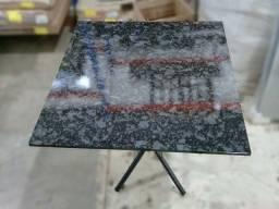 Mesa Thais com Tampo na cor Granito