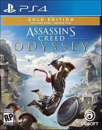 Jogos PS4 P.S.N