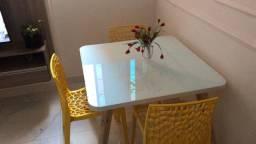 Mesas redondas (sem cadeiras )